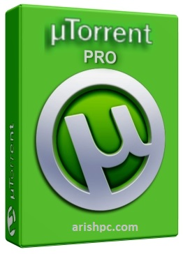 uTorrent Pro 3.6.6  Crack + Activated 2021 Download for PC