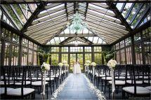 Conservatory Wedding Venues Michigan