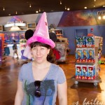 Disneyland Road Trip Day 2, Part 1