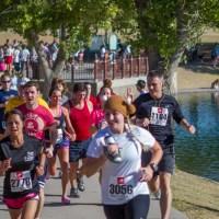 Mesa Turkey Trot Race Recap