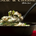 Brussels Sprouts Fontina Mac & Cheese {The Recipe ReDux}