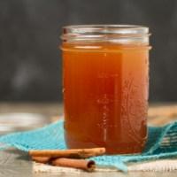Roasted Butternut Bourbon
