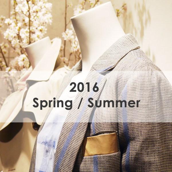 2016 Spring / Summer