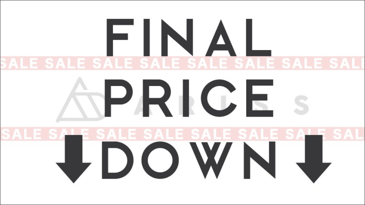 「Summer SALE!!」☆Final Price down☆