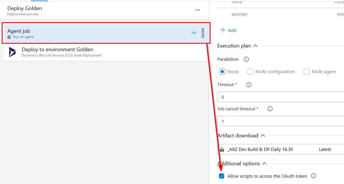MSDyn365 & Azure DevOps ALM 26