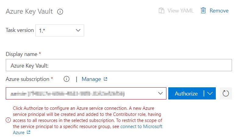 MSDyn365 & Azure DevOps ALM 34