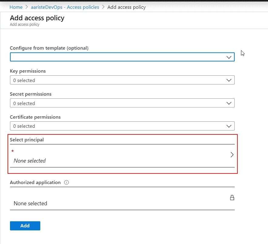 MSDyn365 & Azure DevOps ALM 36