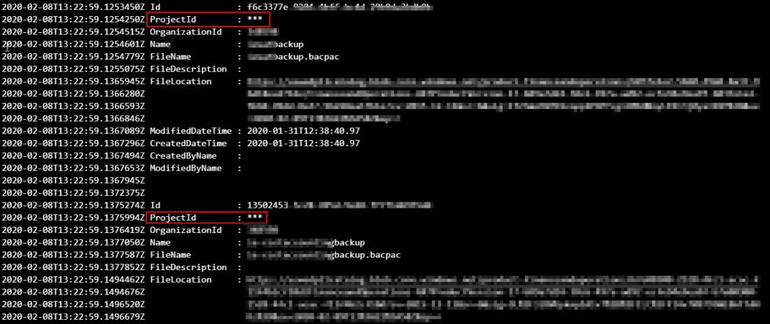 MSDyn365 & Azure DevOps ALM 42