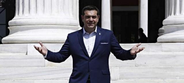 Η Συμφωνία Τσίπρα-Ζάεφ στις Πρέσπες (Ελληνικό Κείμενο)