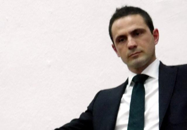 """Επιστολή Νασιούλα προς Ζάεφ: """"Δεν είσαι ευπρόσδεκτος στην Θεσσαλονίκη"""""""