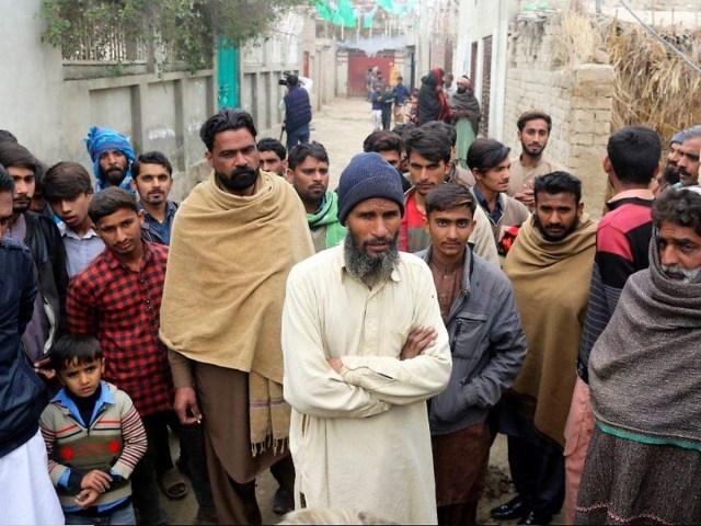 """""""Έθνος βιαστών""""; Με χημικό ευνουχισμό θα τιμωρεί τους βιαστές το Πακιστάν"""