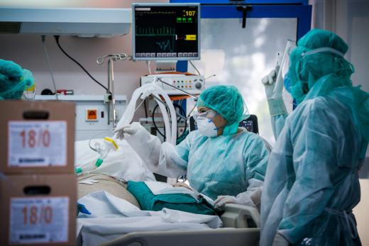Εμβολιασμένοι, το 62% των προσφάτως νεκρών με κορονοϊο στην Μεγάλη Βρετανία