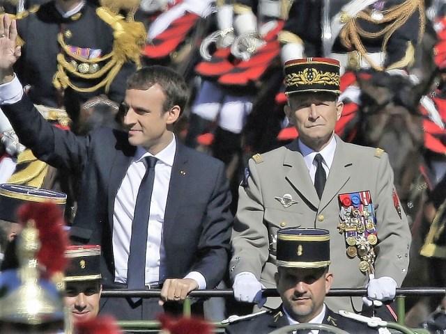 Οι Γάλλοι «αδειάζουν» τον Μητσοτάκη: Η συμφωνία δεν αφορά τις ΑΟΖ