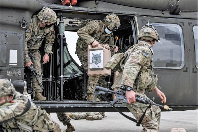 Βόμβα Guardian: Η Βρετανία προετοιμαζόταν από το 2016 για πανδημία κορονοϊού!