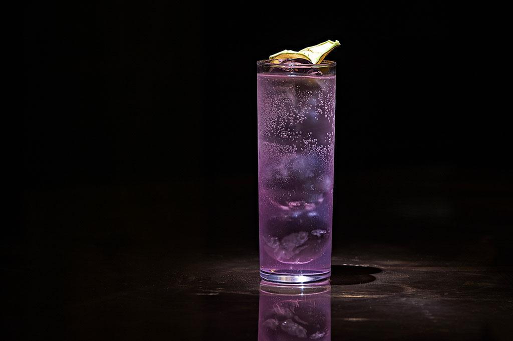 Aoratos Martini