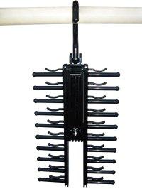 Hanging Tie Rack | Aristocrat Homewares Blog