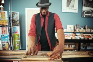 Keb - Record Store