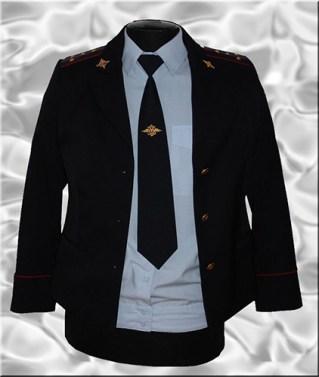 форменная одежда мвд полиции летняя