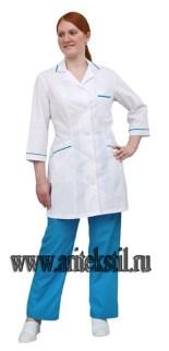 Медицинские костюмы-26