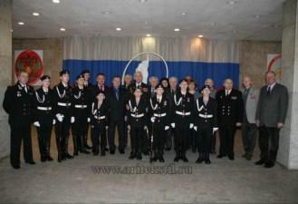 кадетская форма для морская пехота парадная китель костюм