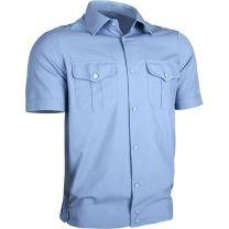 Рубашка форменная МЧС короткий рукав