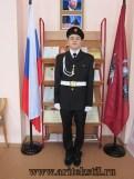 форма для кадетов-41