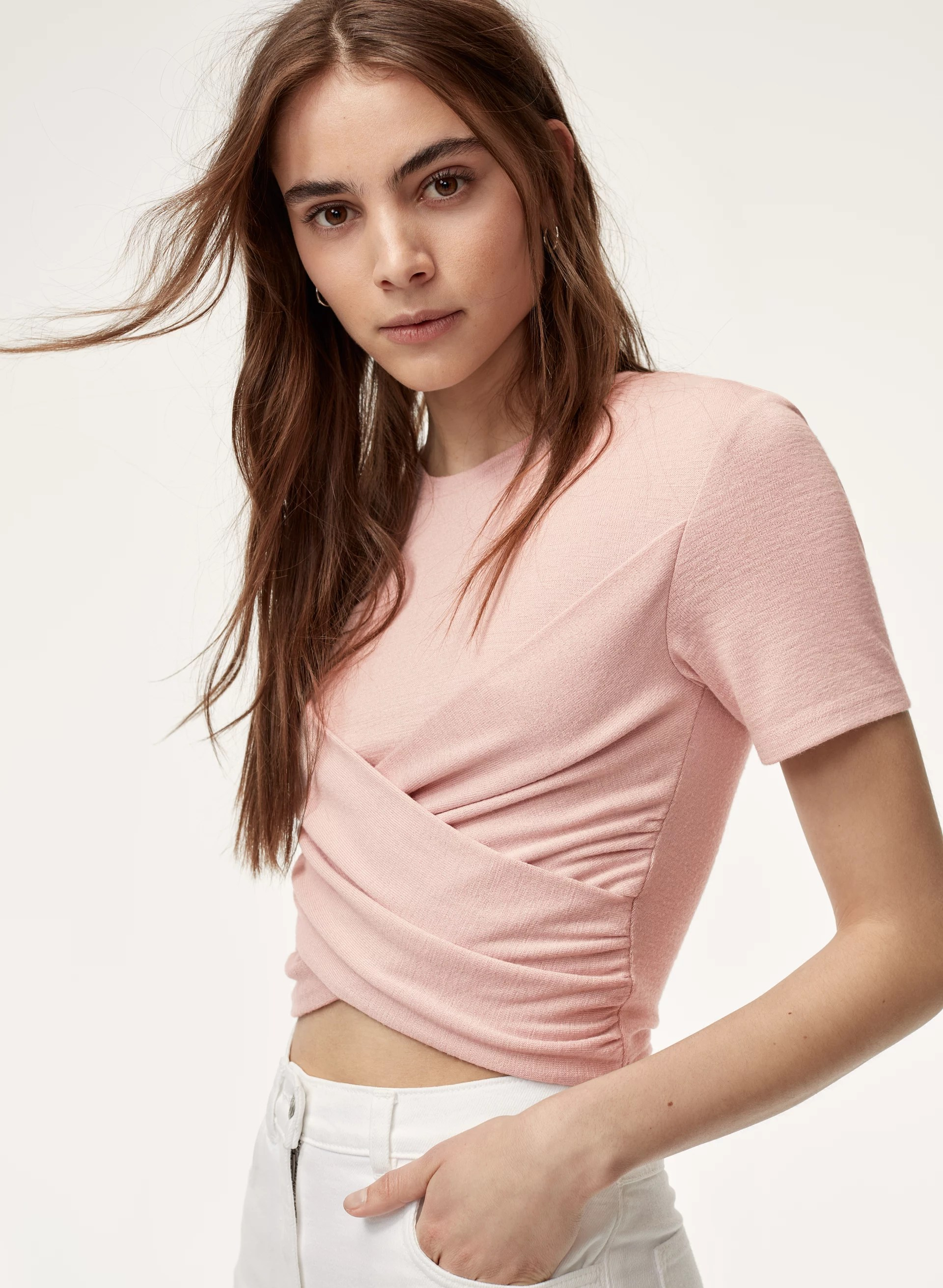 wilfred free iona crop