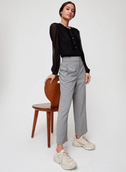 5 Types Of Pants To Wear Instead Of Jeans