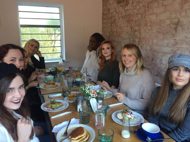 bloggers meet leeds bradford yorkshire halifax wakefield emma henry ariverofroses a river of roses