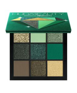 huda beauty emerald palette obsessions emma henry a river of roses ariverofroses eyeshadow christmas wishlist blogmas