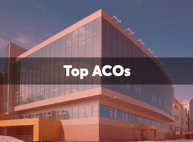 30 Of The Nation S Largest Acos Health Data Management
