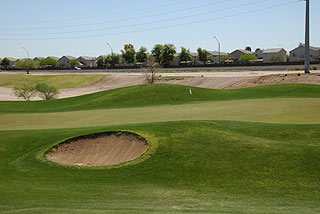 Coldwater Creek Golf Course Avondale Az