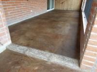 tucson concrete patio | Decorative Concrete Flooring ...