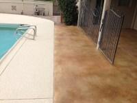 Decorative Concrete Flooring Overlays | Arizona Concrete ...