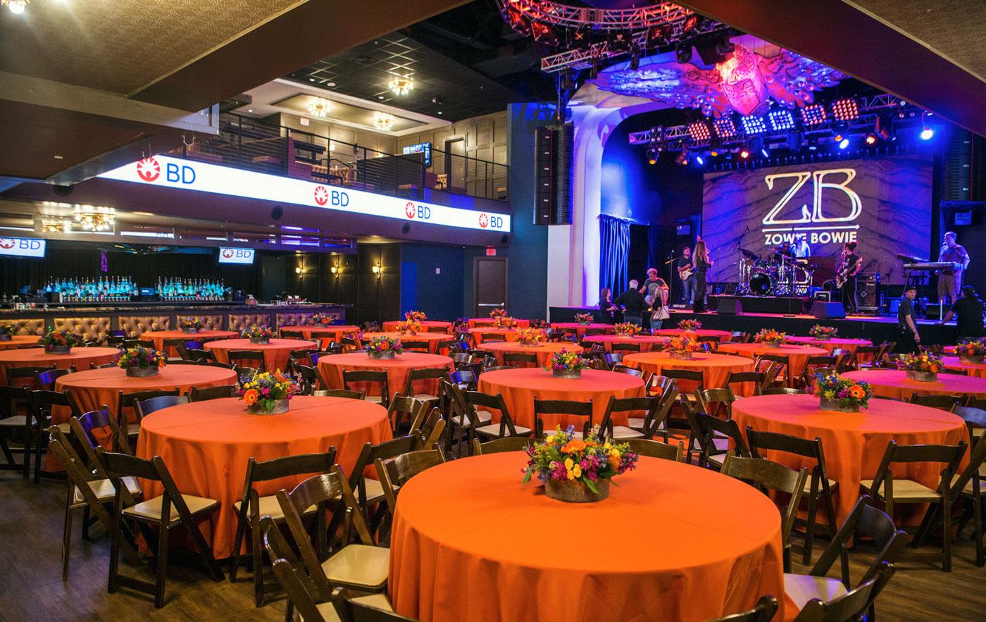 Livewire Private Event Arizona