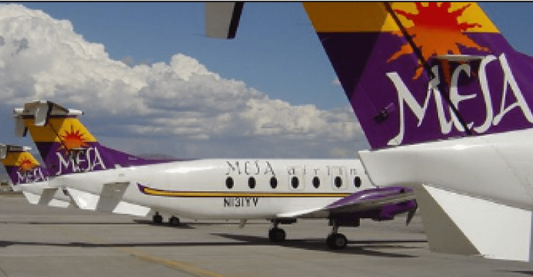 Phoenix Mesa Airlines Attendants Want To Drag Fliers Into