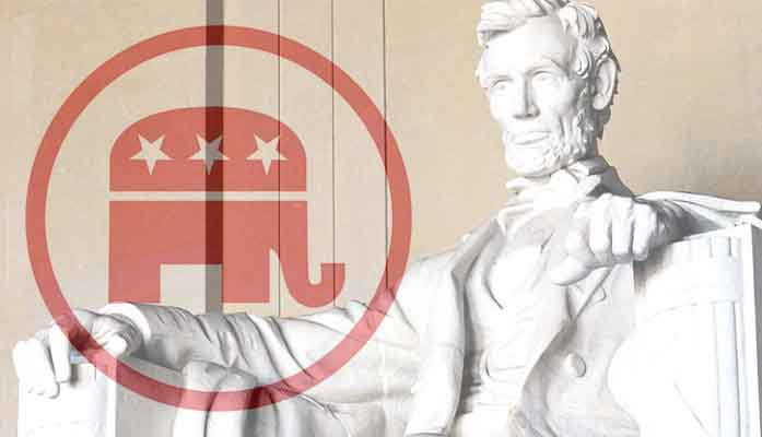 lincoln gop