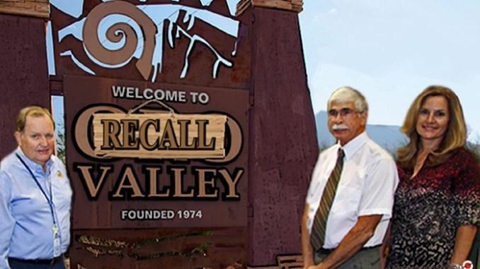 oro valley comic