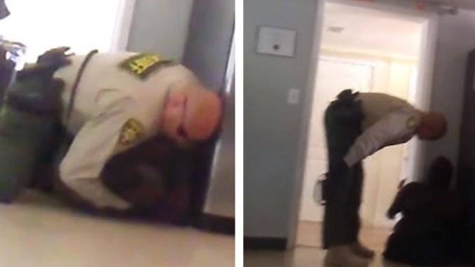 pima county deputy attacks