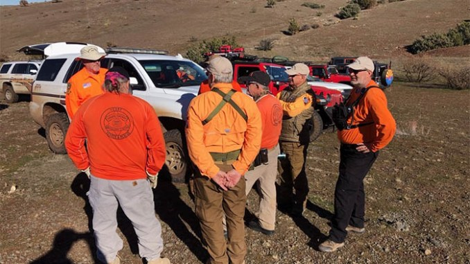 yavapai county search crew