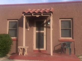 504 West Flores Street, Apt #7