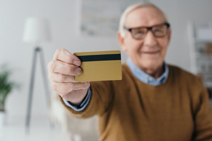 Protecting Finances for Seniors