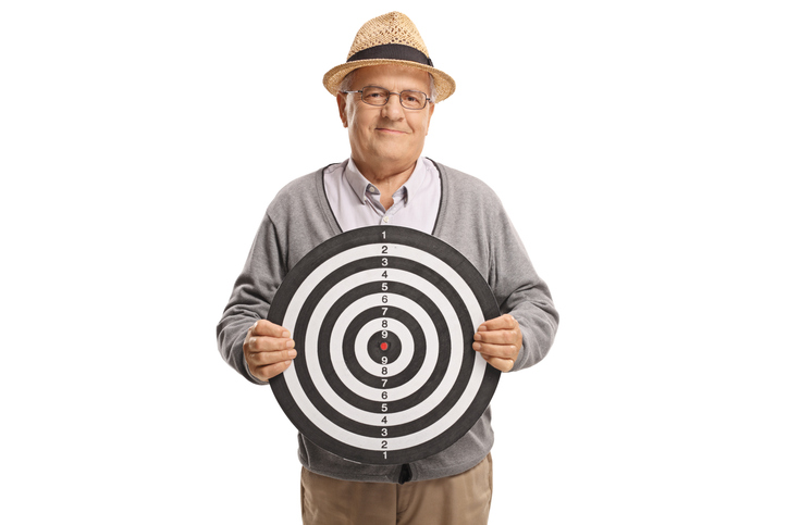 Financial Scams Targeting Seniors