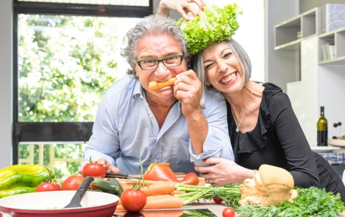 Lowering Your Risk of Frailty as You Age