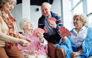 Assisted Living Can Improve Quality of Life