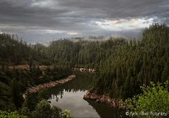 Karin Wilhide Photography | Blue Ridge Reservoir