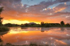 Bob Larson | Willow Lake