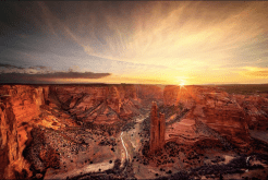 Rick Parchen | Canyon de Chelly