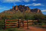 Art Holt | Superstition Gateway