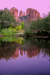 Ken Sanger | Red Rock Crossing